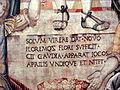 3831 - Milano - Arazzi Trivulzio - Aprile (dett.) - Foto Giovanni Dall'Orto, 21-Feb-2009.jpg