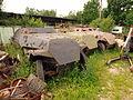 3 waiting to be restored SdKfz 251 (Tatra OT-810).JPG