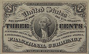 Obsolete denominations of United States currency