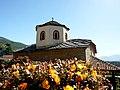 4, Свети Ѓорѓи Победоносец Раички манастир, Rajčica Monastery - Saint George the Victorious Church.JPG