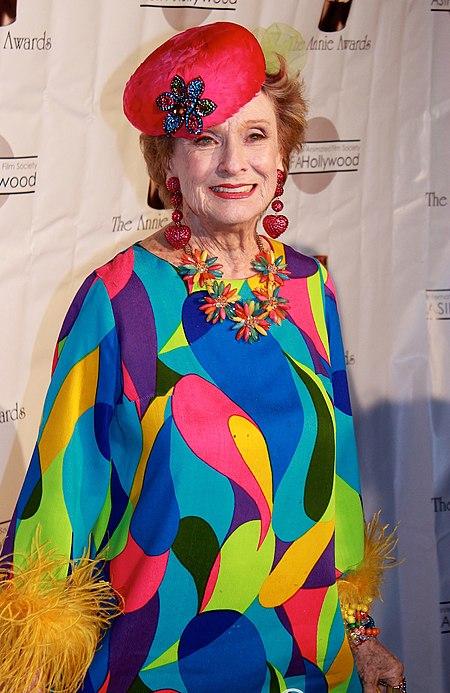 Cloris Leachman - Wikiwand