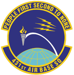 431 Air Base Sq emblem.png