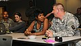 55th Signal Company (COMCAM) Family Readiness Group Army Trivia Game Night 130814-A-YW772-115.jpg