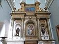 56 Església de Santa Maria (Vallbona de les Monges), retaule del transsepte esquerre.jpg