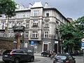 5 Augustiańska Street in Kraków 2014 bk6.jpg