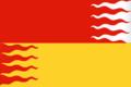 600px Giallo e Rosso listato di Bianco Linee Orizzontali - 2.png