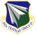 602 Training Group emblem.png