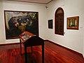 664 Casa Museu Benlliure (València), obres de J. Benlliure Ortiz, Peppino.jpg