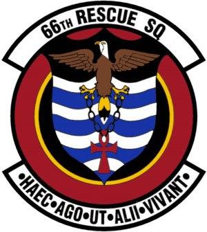 66th Rescue Squadron - Image: 66th Rescue Squadron