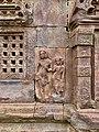 704 CE Svarga Brahma Temple, Alampur Navabrahma, Telangana India - 11.jpg