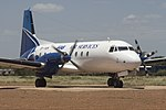 748 Air Services HS.748 Potters-1.jpg