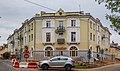 7 9 Nachimava — 7 Vielazavodskaja street (Minsk).jpg