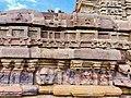 7th century Sangameshwara Temple, Alampur, Telangana India - 60.jpg