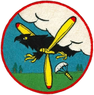 89th Tactical Missile Squadron - 89th Bombardment/Tactical Missile Squadron emblem