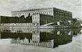 8 Stockholm, Slottet 1930-tal.jpg