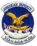 923d Aircraft Control and Warning Squadron - Emblem.png