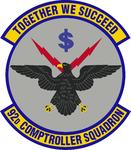92 Comptroller Sq emblem.png