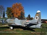 94+64 (aircraft) Lockheed T 33 pic2.JPG