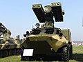 9K35M3-K Kolchan - MAKS 2007 -2.jpg