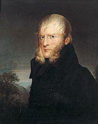 A. Freyberg - Portrait of Caspar David Friedrich.jpg