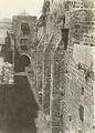A. Salzmann - Saint-Sepulcre, face ouest-Rue du Patriarche, Jerusalem.jpg