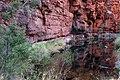 A165, Karijini National Park, Australia, Weano Gorge, 2007.JPG