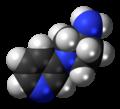 ABT-202 molecule spacefill.png