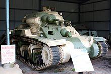 Sentinel tank - Wikipedia