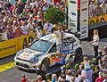 ADAC Rallye Deutschland 2013 - Fahrerpräsentation auf dem Roncalliplatz-4662.jpg