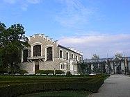 Aleš South Bohemian Gallery