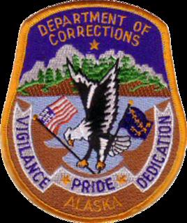 Alaska Department of Corrections