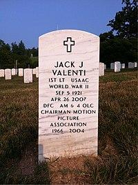 ANCExplorer Jack Valenti grave.jpg
