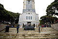 ANZAC Day service at the National War Memorial - Flickr - NZ Defence Force (15).jpg