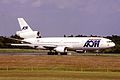 AOM French Airlines DC-10-30 (F-GKMY 325 47815) (9474598015).jpg