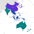ASEAN with Plus 3 and Plus 6.png