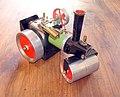 A 1965 Mamod SR1 steam roller.jpg
