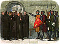 A Chronicle of England - Page 215 - The Monks of Christchurch Expelled.jpg
