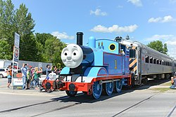 A Day Out with Thomas 2015 in Uxbridge, ON (20709085270)