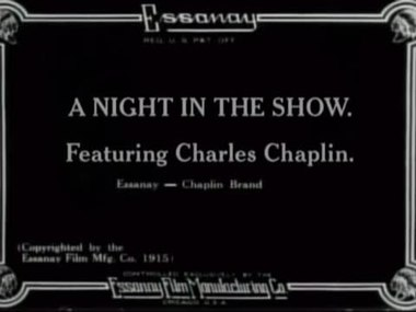 Tiedosto:A Night in the Show (1915).webm