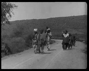 File:A Punjab Village, 1925.webm