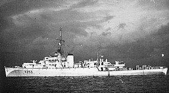 A. & J. Inglis - HMS Helmsdale