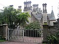 A fine array of chimneys - Duke's House - geograph.org.uk - 1508438.jpg