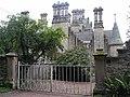 A fine array of chimneys - Duke's House - geograph.org.uk - 1508438.jpg