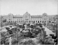 A history of Chile - Plaza del Armas, Santiago.png