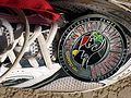 A new piece of heavy metal for my running collection- for today's http-www.rnraz.com- in Phoenix. (2190920832).jpg