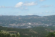 A view of Nelspruit, South Africa (cropped).jpg