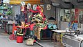 A village worship from Chinese restaurant in Cheung Chau.jpg