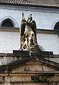 Aachen Basilika St. Michael, Portalbekrönung.jpg