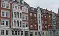 Aalborg, Dänemark, historistische Altbauten.jpg