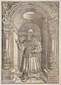 Aaron, from De Biblie uth der uthlegginge Doctoris Martini Luthers MET DP833045.jpg